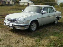 ГАЗ 31105 Волга 2.3МТ, 2005, 115000км