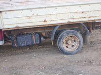 ГАЗ ГАЗель 2705 2.4МТ, 2004, 150000км