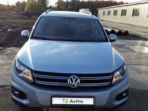 Volkswagen Tiguan, 2011, с пробегом, цена 970000 руб.