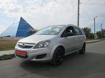 Opel Zafira, 2013 г., Волгоград