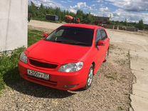 Toyota Allex, 2002 г., Ярославль