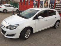 Opel Astra, 2013 г., Ростов-на-Дону