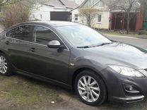 Mazda 6, 2011 г., Тула