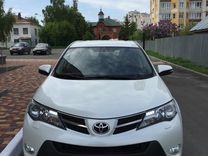 Toyota RAV4, 2013 г., Воронеж