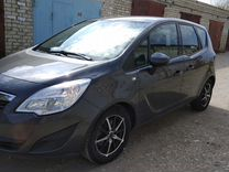 Opel Meriva, 2010 г., Саратов