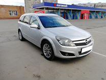 Opel Astra, 2007 г., Самара