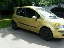 Renault Modus, 2005 г., Москва