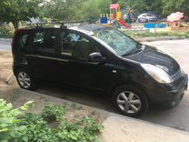 Nissan Note, 2008 г., Волгоград