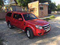 Ford Ranger, 2010 г., Ростов-на-Дону