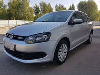 Volkswagen Polo, 2014 г., Казань