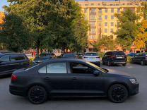 Volkswagen Jetta, 2014 г., Санкт-Петербург