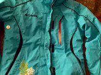 81ad3aa7570d Зимняя куртка Columbia мембрана купить в Тверской области на Avito —  Объявления на сайте Авито