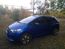 Honda Fit, 2014 г., Ростов-на-Дону