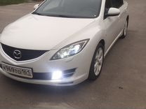 Mazda 6, 2008 г., Ростов-на-Дону