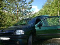 Renault Clio, 2000 г., Санкт-Петербург