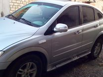 SsangYong Actyon, 2008 г., Тула