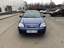 Chevrolet Lacetti, 2013 г., Ярославль