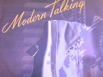 "Грампластинка Modern Talking ""The 1st Album"""