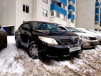 Toyota Corolla, 2008 г., Самара
