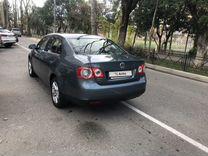 Volkswagen Jetta, 2008 г., Краснодар