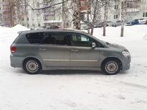 Toyota Ipsum, 2001 г., Новокузнецк