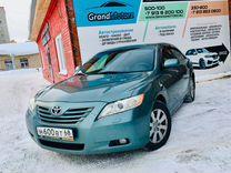 Toyota Camry, 2007 г., Томск