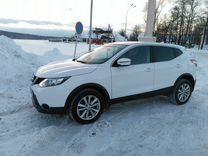 Nissan Qashqai, 2017 г., Екатеринбург