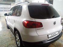 Volkswagen Tiguan, 2012 г., Казань