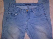 a2f187028a2 Джинсы голубые женские cropp