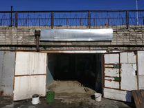 Авито барнаул гараж металлический купить гараж из пенобетона цена