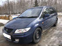 Mazda Premacy, 2000 г., Красноярск