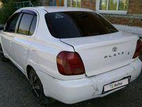Toyota Platz, 2000 г., Омск