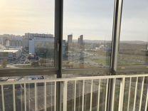 1-к квартира, 42 м², 15/25 эт. — Квартиры в Красноярске