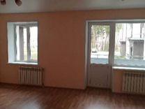 2-к квартира, 65.8 м², 1/5 эт.