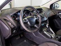 Ford Focus, 2012, с пробегом, цена 438 000 руб. — Автомобили в Муроме