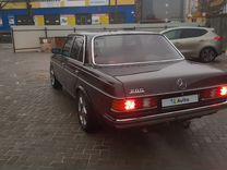 Mercedes-Benz W123, 1985 — Автомобили в Смоленске
