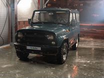 УАЗ 31519, 2005 — Автомобили в Йошкар-Оле