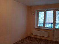 1-к квартира, 39.6 м², 2/10 эт. — Квартиры в Томске