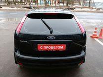 Ford Focus, 2006, с пробегом, цена 237 000 руб. — Автомобили в Муроме