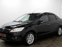 Ford Focus, 2010, с пробегом, цена 329 900 руб. — Автомобили в Муроме