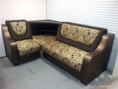 Спб продажа диванов эконом выдвижных на авито