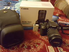 Canon EOS 700D Kit (EF-S 18-135 mm IS STM)