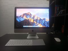 Apple iMac 21,5(late 2013)