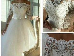 702b5afe8cc83e6 Купить свадебное платье Eva Bendigo, Anna Bogdan, Fara Sposa ...