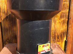 Зернодробилка «Колос» электрическая