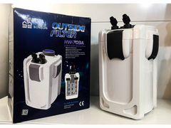 Фильтр внешний sunsun HW-703A до 500 л