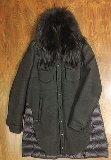 2bc68f4c140d MONCLER - Шубы, дубленки, пуховики, куртки - купить женскую верхнюю ...