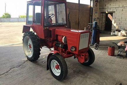 Трактор Т-25 2002 Г.в объявление продам