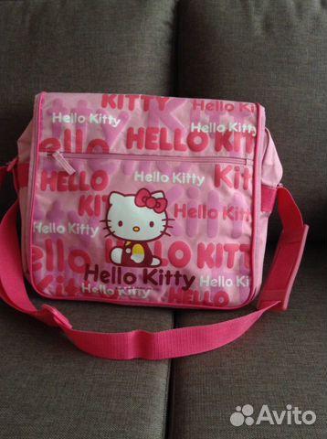 Купить товары Хелло Китти в магазине, доставка детских