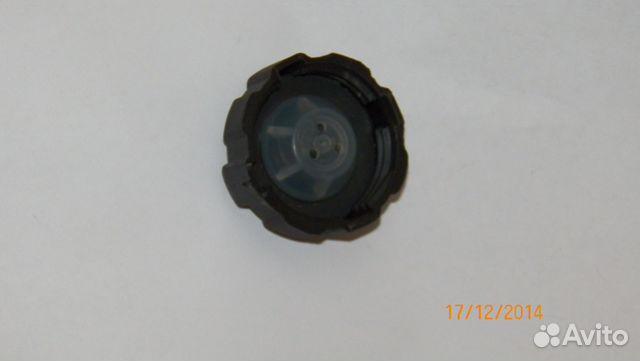 Фото №27 - крышка расширительного бачка ВАЗ 2110